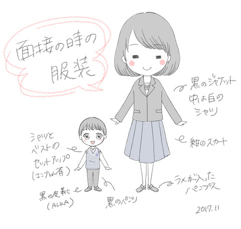 絵日記20171119